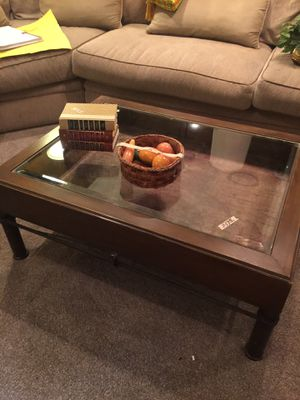 Living room coffee table for Sale in Prosper, TX