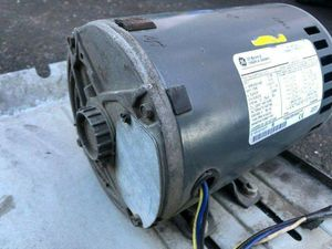 MOTOR 2 HP GE 5K49MN4293X for Sale in Glendale, AZ