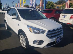 2017 Ford Escape for Sale in Hayward, CA