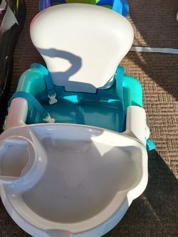 2 Infant Baby Chair Booster Seats for Sale in Arlington Heights,  IL