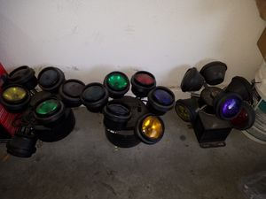 Helicopter DJ lights for Sale in North Las Vegas, NV