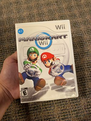 Mario Kart Wii for Sale in Columbia, MO