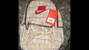 Nike BACKPACK- brand new with tags! $35 retail Heritage BA5880-03! for Sale in Acton, MA