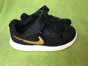 NIKE SIZE US 8C- Used as new for Sale in Industry, CA