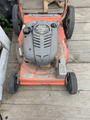 Lawnmower for Sale in Santa Maria, CA