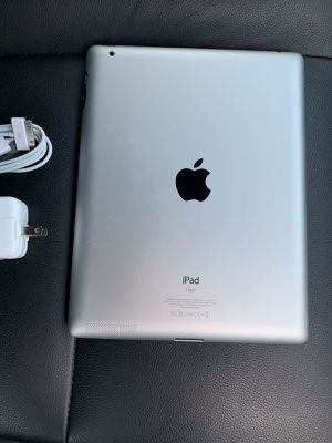 Apple iPad, 3, Wi-Fi Only Excellent Condition, for Sale in Springfield, VA