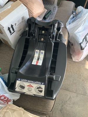 Extra base to match my car seat 20 dollars for Sale in Dearborn Heights, MI