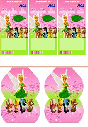 Tinkerbell kit bday for Sale in Hanahan, SC
