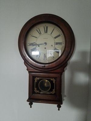 Antique Landmark Vintage Clock for Sale in West Palm Beach, FL