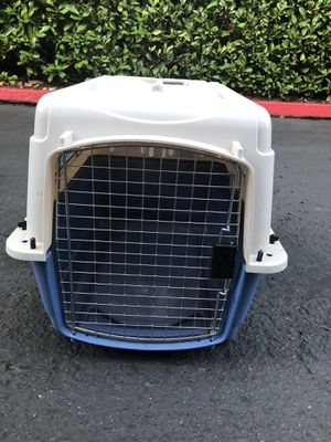 Petmate Portable Kennel for Sale in Beaverton, OR