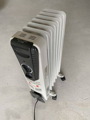 Space Heater for Sale in Ashburn, VA