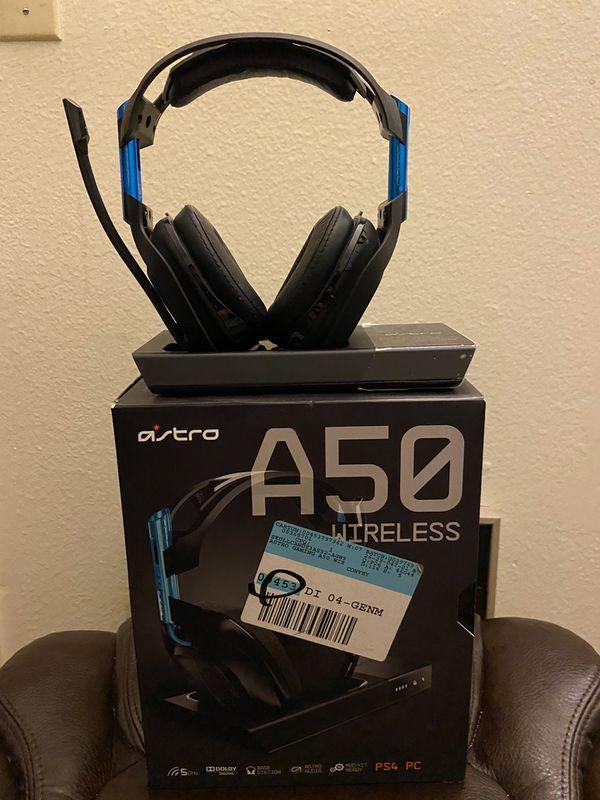 Astro A50 Gen 3