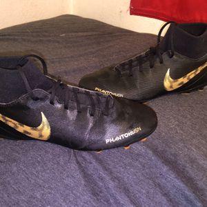 Phantom Nike Soccer Cleats for Sale in Oklahoma City, OK