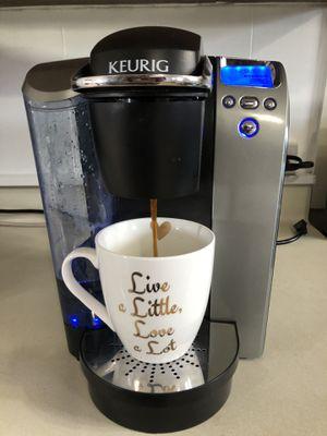 KEIRIG COFFEE MAKER for Sale in Ewa Beach, HI