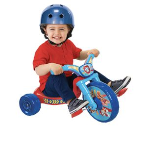 Paw Patrol 10 Inch Fly Wheels Junior Trike with Sounds for Sale in Garland, TX