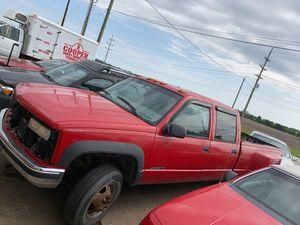 Chevy Silverado 4x4 -454 for Sale in Yorkville, IL