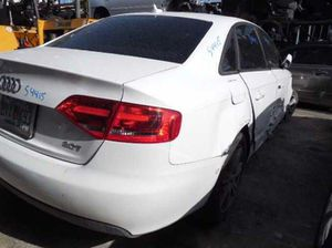 Parting out 2010 Audi A4 for Sale in Boca Raton, FL