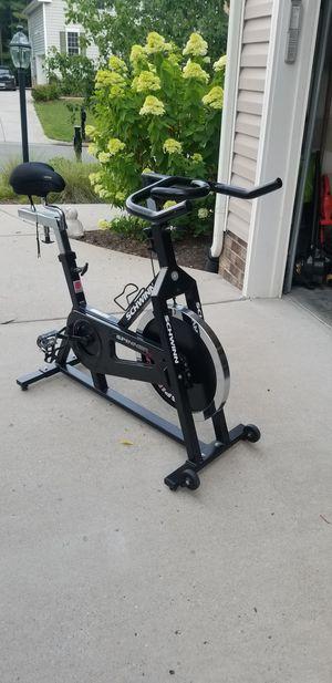 Schwinn Johnny G Spinner Pro Spin Bike for Sale in Midlothian, VA