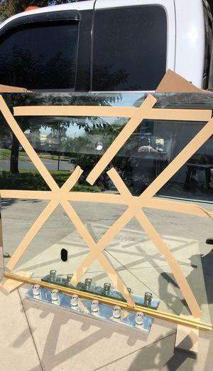 Mirror and light for Sale in La Habra, CA