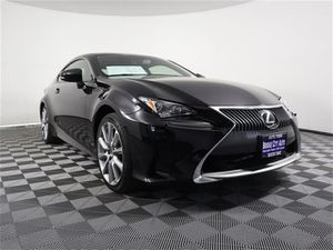 2016 Lexus RC for Sale in Milwaukie, OR