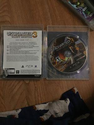 PS3 game for Sale in La Presa, CA