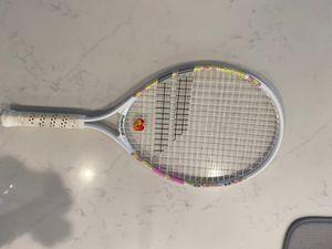 girls tennis racket for Sale in Tempe, AZ