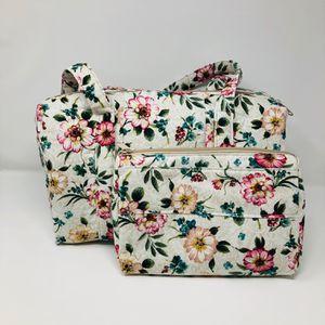 "Handmade Handbag /Purse ""Antique Floral "" for Sale in UT, US"