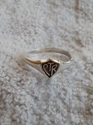 Silver ring for Sale in Lincoln, CA