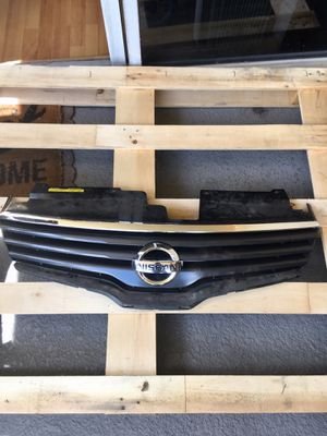 2008-2009 Altima grille for Sale in Doral, FL