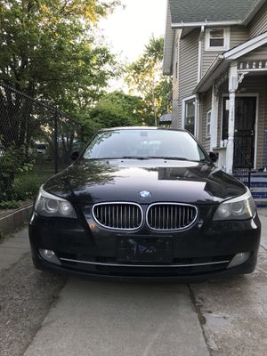2008 BMW 528xi AWD for Sale in Cleveland, OH