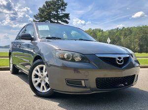 2007 Mazda 3 for Sale in Buford, GA