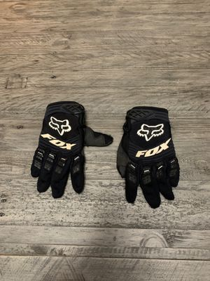 Kids FOX Bike Riding Gloves Size Small for Sale in Ontario, CA