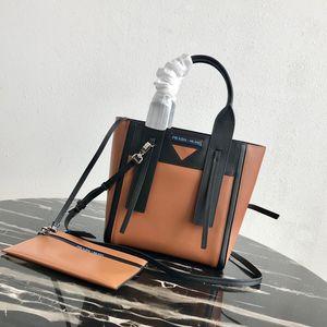 Prada leather shoulder bag for Sale in Englewood Cliffs, NJ