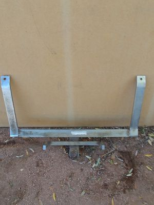Safe pull class 2 trailer hitch 3500 lb for Sale in Payson, AZ