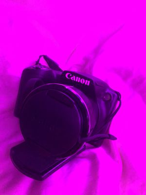 Canon Powershot SX420 for Sale in Arlington Heights, IL