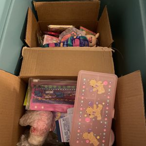 Sanrio Huge Collection Hello Kitty All Vintage for Sale in Murrieta, CA