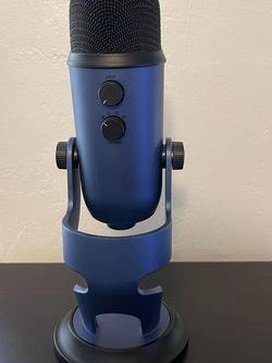 Blue Microphone for Sale in Deerfield Beach,  FL