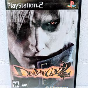 Devil May Cry 2 Playstation 2 PS2 for Sale in Ocoee, FL