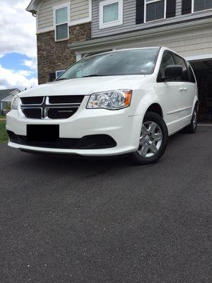 2012 Dodge Grand Caravan SE for Sale in Culpeper, VA