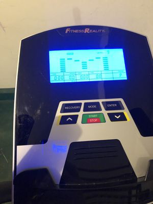 Fitness Reality Elliptical for Sale in Glen Burnie, MD