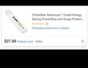 Tricklestar outlet for Sale in Cicero, IL