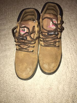 Steel Toe Boot M7.5 for Sale in Verona, PA