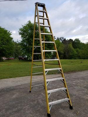 Werner 12ft ladder for Sale in Austell, GA