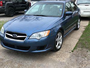 Subaru legaxy for Sale in Dallas, TX