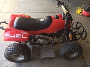 90cc parts quad for Sale in Stockton, CA