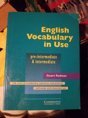 English Vocabulary in Use for Sale in Hollywood, FL