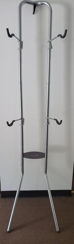 Free standing 2 bike rack for Sale in Winooski, VT
