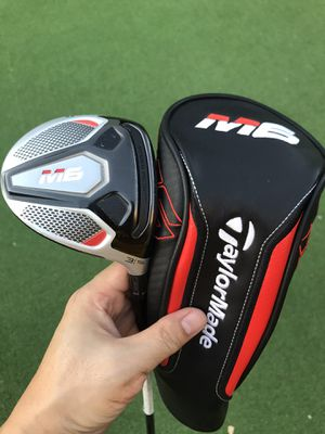 Taylormade M6 Golf 3 Wood 15* for Sale in Mesa, AZ