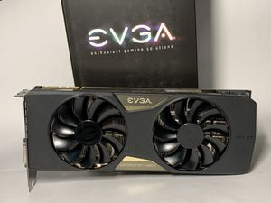 EVGA GTX 980 Ti for Sale in Rowland Heights, CA