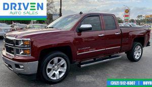 2014 Chevrolet Silverado 1500 for Sale in Ocala, FL